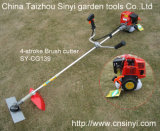 Gsaoline Brush Cutter (SY-CG139) Grass Cutter