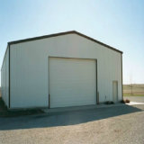 Steel Structure Warehouse with Ce Certification (KXD-SSW119)