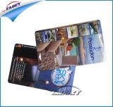 New 125kHz/13.56MHz/UHF RFID Card RFID Smart Card PVC RFID Card