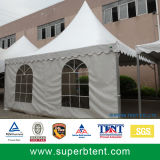 Wind Protected Movable Stylish Aluminum Marquee Tent for Car Show