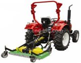 Finishing Mower (FM120/ 150/ 180)