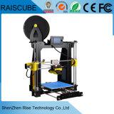 Raiscube Newest High Quality DIY Fdm Desktop Large 3D Printer