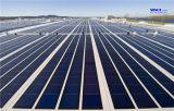 72W Photovoltaic Laminates Flexible Solar Module