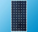 Hc Brand Rooftop Mounted Solar Panel Photovoltaic Module Providing Power Freely