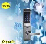 Residential Antique Safe Biometric Fingerprint Door Lock