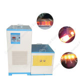 Professional Manufacture IGBT Medium Frequency Induction Heating Melting Equipment