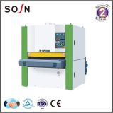 Sosn Factory Woodworking Machinery Wide Double-Belt Sander R-RP1000