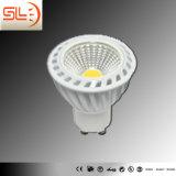 GU10 5W COB LED Spotlight