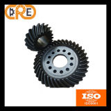 The Steel Stainless Bevel Gear Sets/Spiral Bevel Gear/Worm Gear