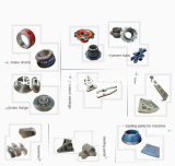 Top Sell and ISO Precision Casting Parts for Machines