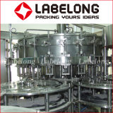 Carbonated Soft Drink Making Machine Gas Water Filling Machine