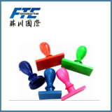 High Quality Rectangle Rubber Stamp /Plastic Rubber Stamp