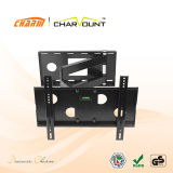 "MDF Painted TV Stand for 23""-47"" 400*200mm LCD TV Wall Mount Bracket (CT-WPLB-122)"