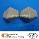 Wear-Resistant Tungsten Carbide Shield Cutter Tips