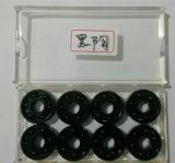 China Black Ceramic Bearing 606 Small Miniature Bearing Ball Bearing