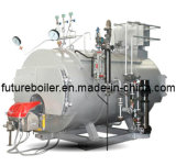 Oil / Gas Fired Steam Boiler (Enegry-saving type)