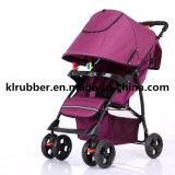 Top Quality High Landscape Aluminium Baby Trolley Baby Stroller