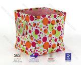 Excellent Fashionable Promotional Neoprene Foldable Storage Bag (QK-FB-02)