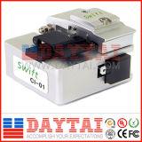 Swift Fiber Optic Cleaver for Single & Ribbon Fiber Cables