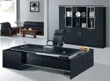 High End Black Popular Desk, Manager Desk, Office Furniture (SZ-OD159)