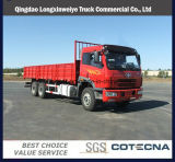 FAW 130HP 4X2 8-20ton Cargo Trucks for Sale