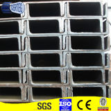 China Hot Sale Channel U Guide Steel