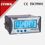 CE LCD Single Phase Digital Voltmeter (JYK-DP3Y)