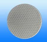 Cordierite Infrared Ceramic Plate for Combustion Oven