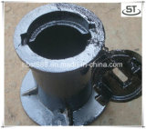 Spain Square Ductile Iron Water Meter Surface Box