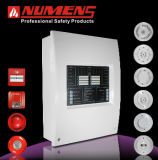 Good Microprocessor Controlled State-of-The-Art Conventional Fire Alarm Control System (4001-02)