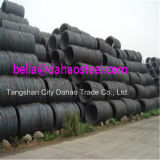Low Carbon Steel Wire Rod 8mm