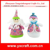 Christmas Decoration (ZY14Y602-1-2) Christmas Plush
