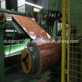 Prepainted Galvanized Steel Coil with Many Colors From Factory