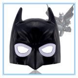 Halloween Costumes June 1 Children′s Day Gift Luminous Batman Mask
