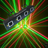 Cheap 4 Eyes Red and Green Laser (HL-006)