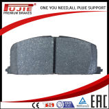 High Performance Brake Pads for Toyota D242