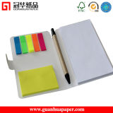 Factory Supply Memo Set Box with Pen