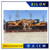China Mini Wheel Excavtor with Good Price (PP150W-1X)