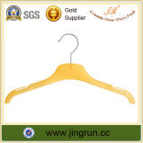 Plastic Clothes Hanger for Woman Shirt (JR202)