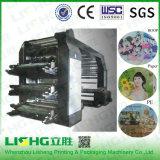 Ytb-6800 Plastic Film Roll Flexographic Printing Machine