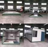 Folding Container House Durable and Fast Installation