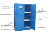 Cold-Roll Steel Custom Chemical Storage Cabinet