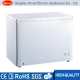 Home Appliance Top Open Single Solid Door Chest Freezer 100~600L