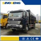 Sinotruk HOWO A7 Heavy Duty Dump Truck