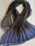 ABC Shaded Raibow Wool Thin Wrap Shawls