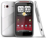 Original 3G 4.3 Inches Android 2.3 8MP Dual-Core 1.5 GHz GPS Xe G18 Smart Mobile Phones G18