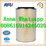 Air Filter Auto Parts for Man Used in Truck (81.08304-0038 AF-1802)