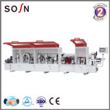 Woodworking Automatic PVC Edge Banding Machine Edge Bander +86-15166679830