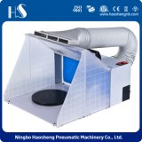 (HS-E420K) China Manufactory Spray Booth Kit