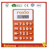 8 Digital Solar Silicon Calculator for Gift